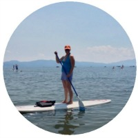 about paddleboard