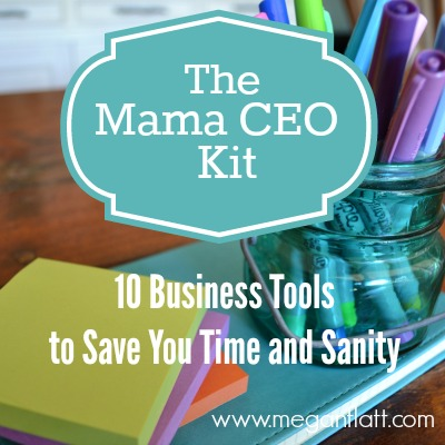Mama CEO Kit Image
