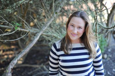 Megan Flatt Headshot